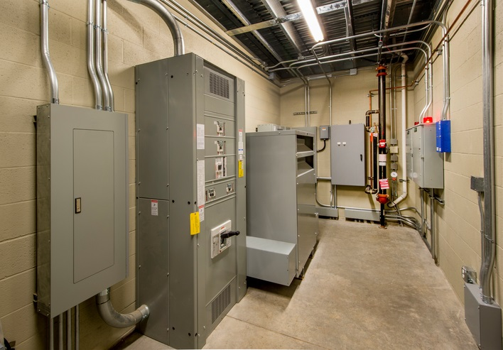 Are These Hazards Present In Your Electrical Room?